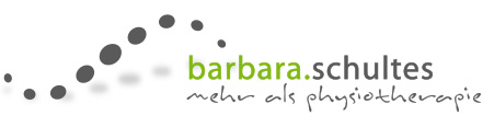 Logo Physiotherapie Barbara Schultes